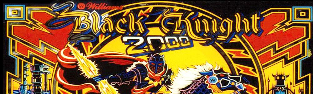 Black Knight 2000 (1989)