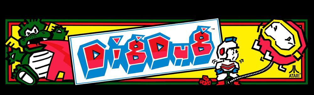 Dig Dug (1982)