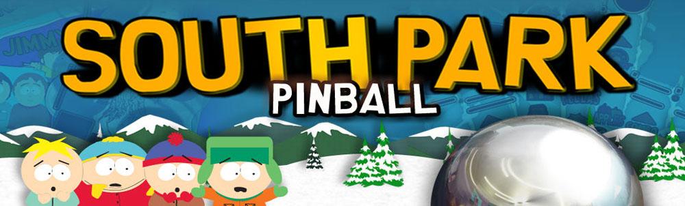 South Park Pinball (1998)