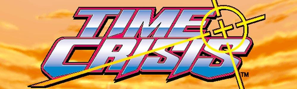 Time Crisis 2 (1997)