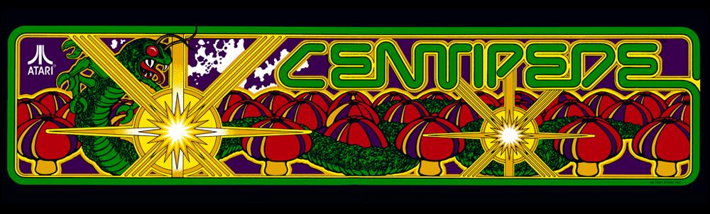Centipede (1980)