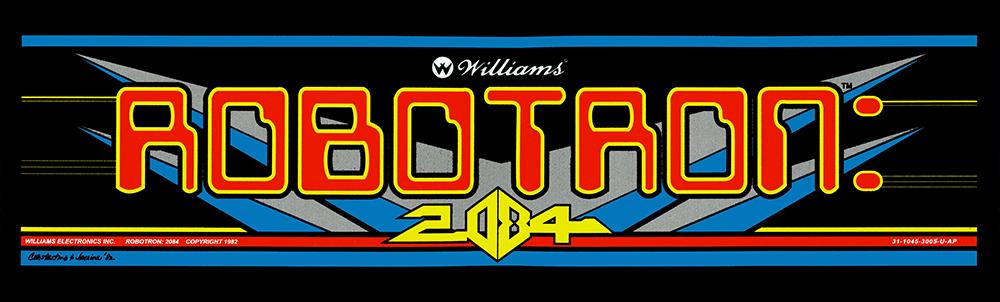 Robtotron: 2084 (1982)
