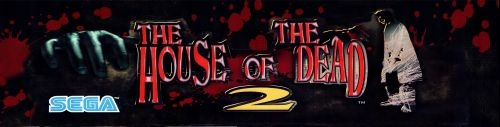 House of the Dead 2 (1998)