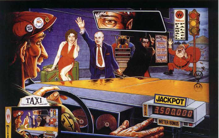 Taxi (1988)