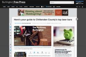 2-2-17-17    ||    Burlington Free Press - Best Beer Bars