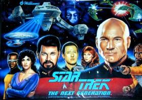 Star Trek The Next Generation (1993)